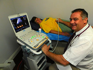 Arteries Treatment Perth